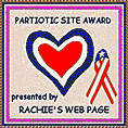 Patriotic Site Award for Noanie.com